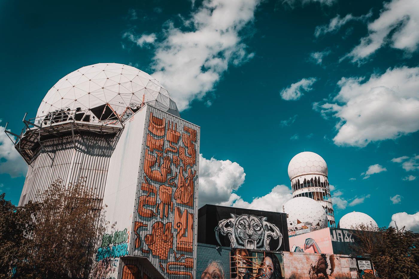 Berlin - nietypowe atrakcje