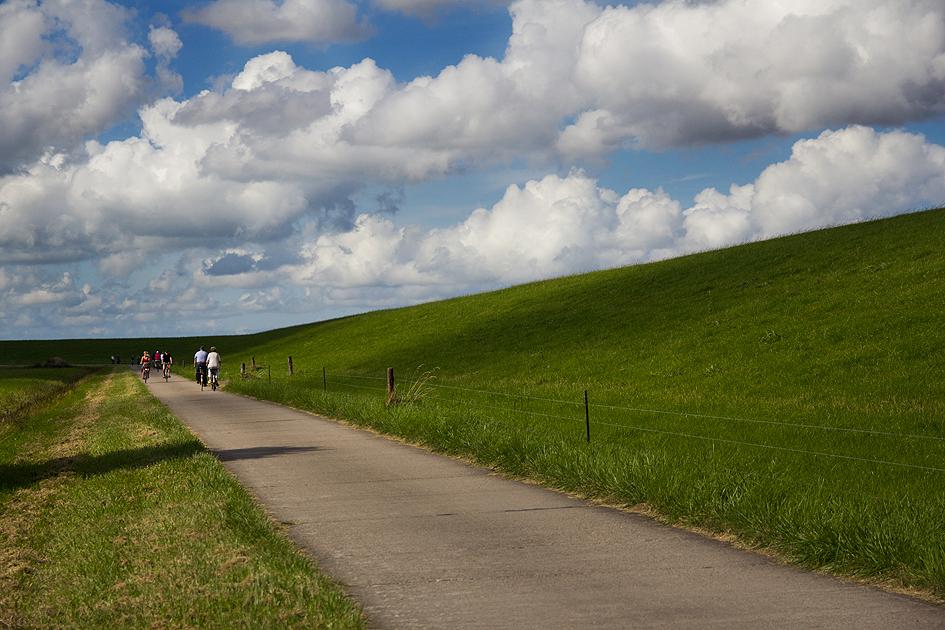 Trasy rowerowe wDolnej Saksonii