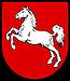 Dolna Saksonia - herb