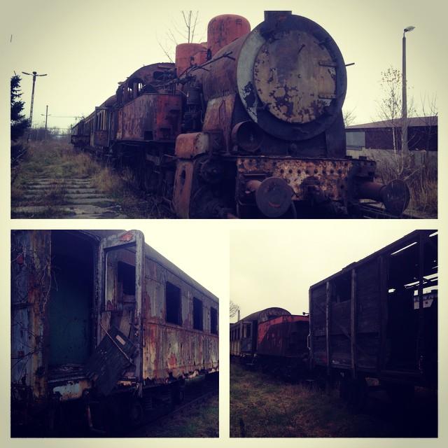 lokomotywy
