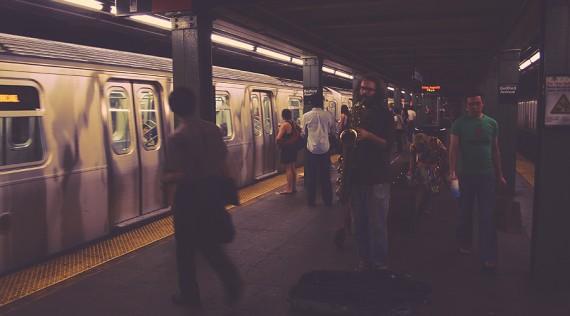 Uwielbiam poniedziałki- Nowy Jork