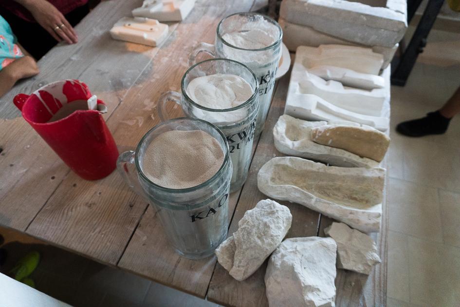 Żywe Muzeum Porcelany wĆmielowie