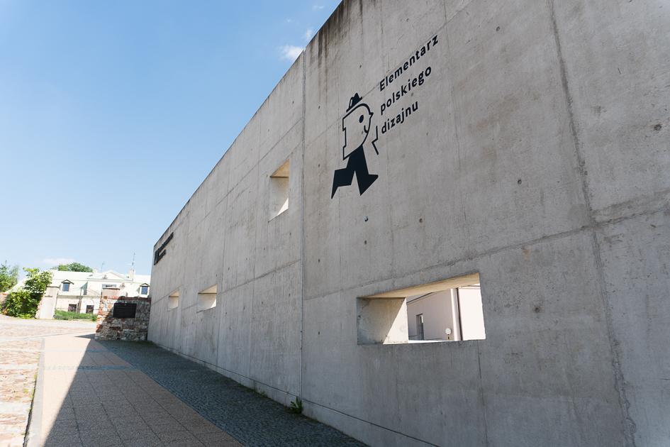 Instytut Dizajnu wKielcach